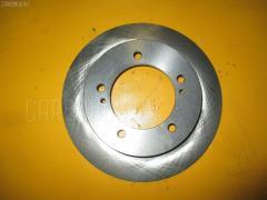 Тормозной диск SUZUKI JIMNY WIDE JB33W G13B Фото 1
