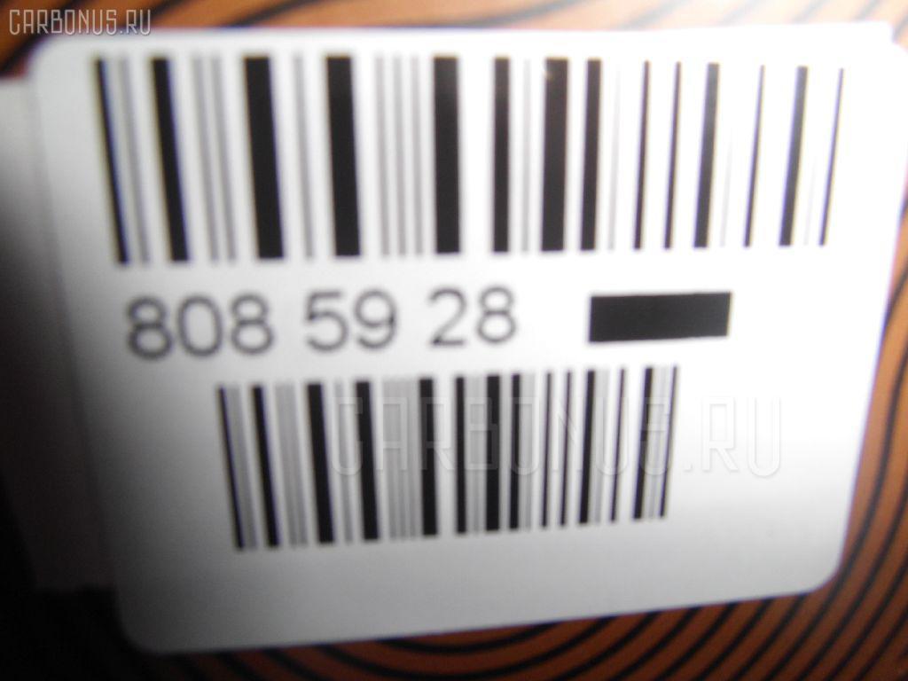 Тормозной диск SUZUKI JIMNY WIDE JB33W G13B Фото 3