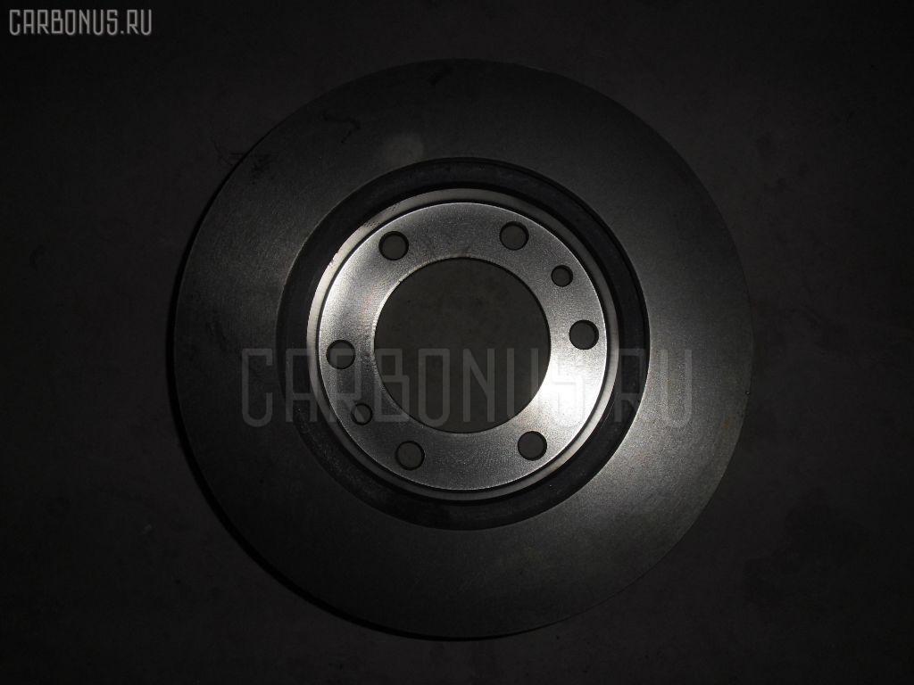 Тормозной диск TOYOTA HILUX LN100 Фото 2