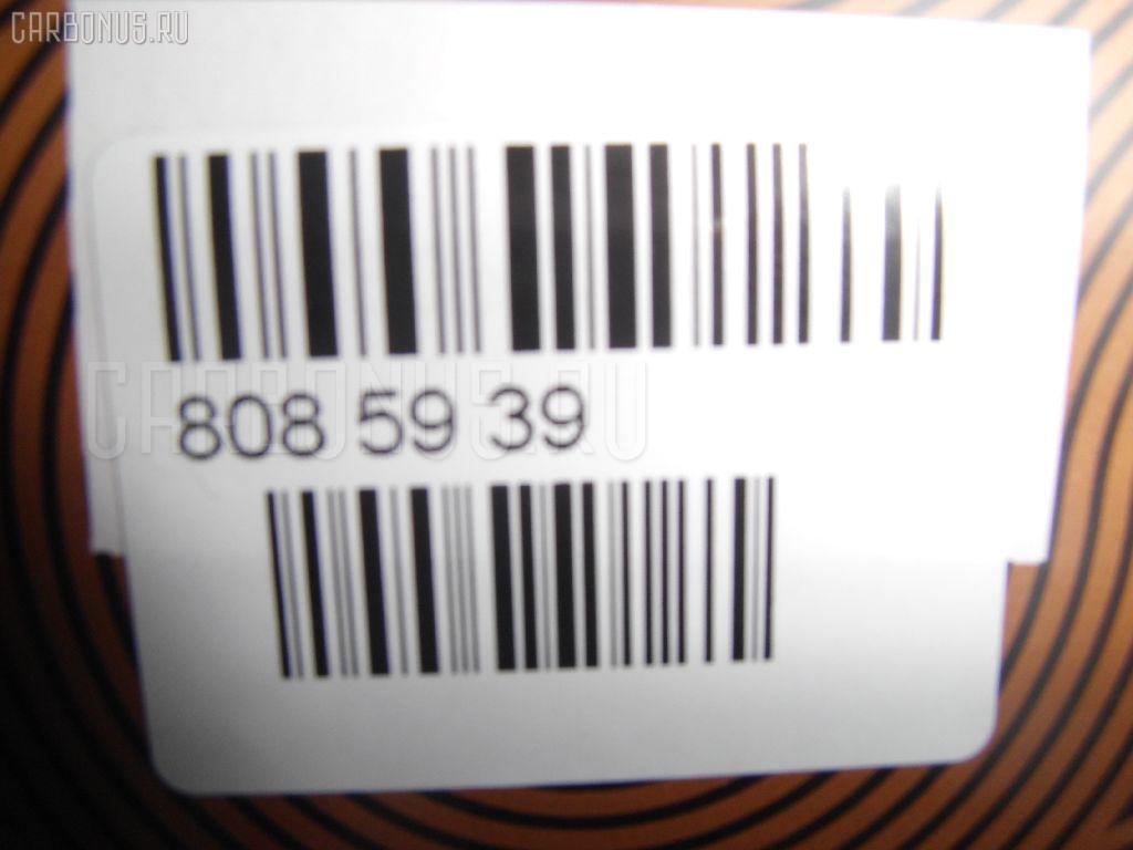 Тормозной диск TOYOTA HILUX LN100 Фото 3