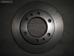 Тормозной диск TOYOTA HILUX LN100 Фото 1