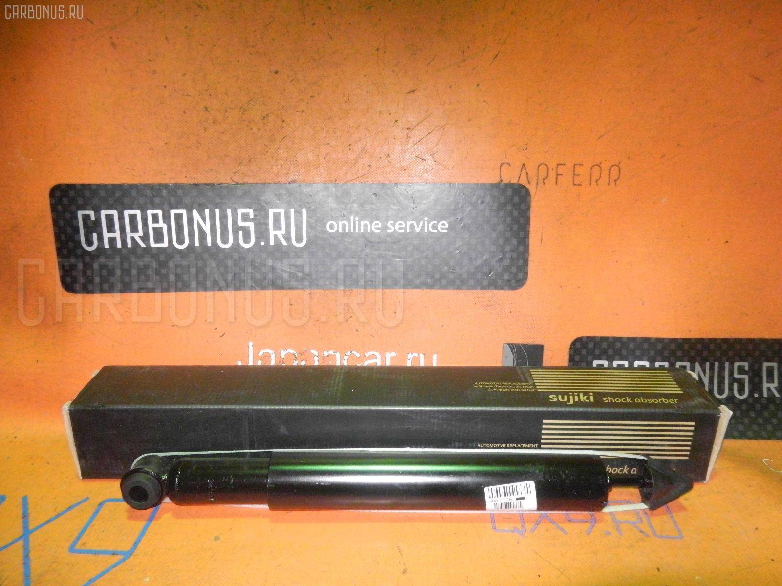 Амортизатор TOYOTA RAV 4 SXA11. Фото 7
