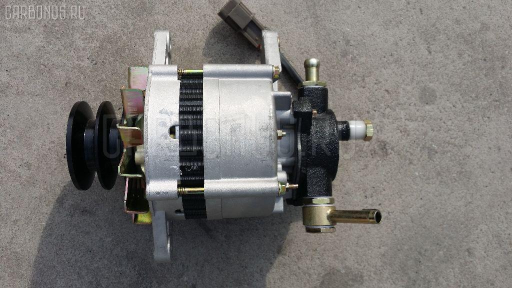 Генератор NISSAN ATLAS AMF22 TD27 Фото 1