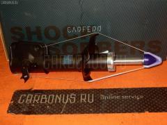 Стойка амортизатора DAIHATSU TERIOS J102G Фото 1