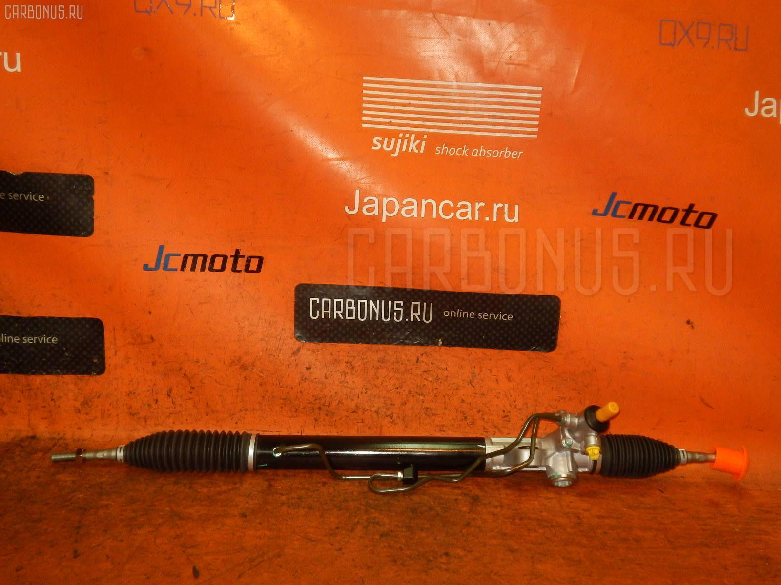 Рулевая рейка MITSUBISHI L200 KB4T. Фото 6