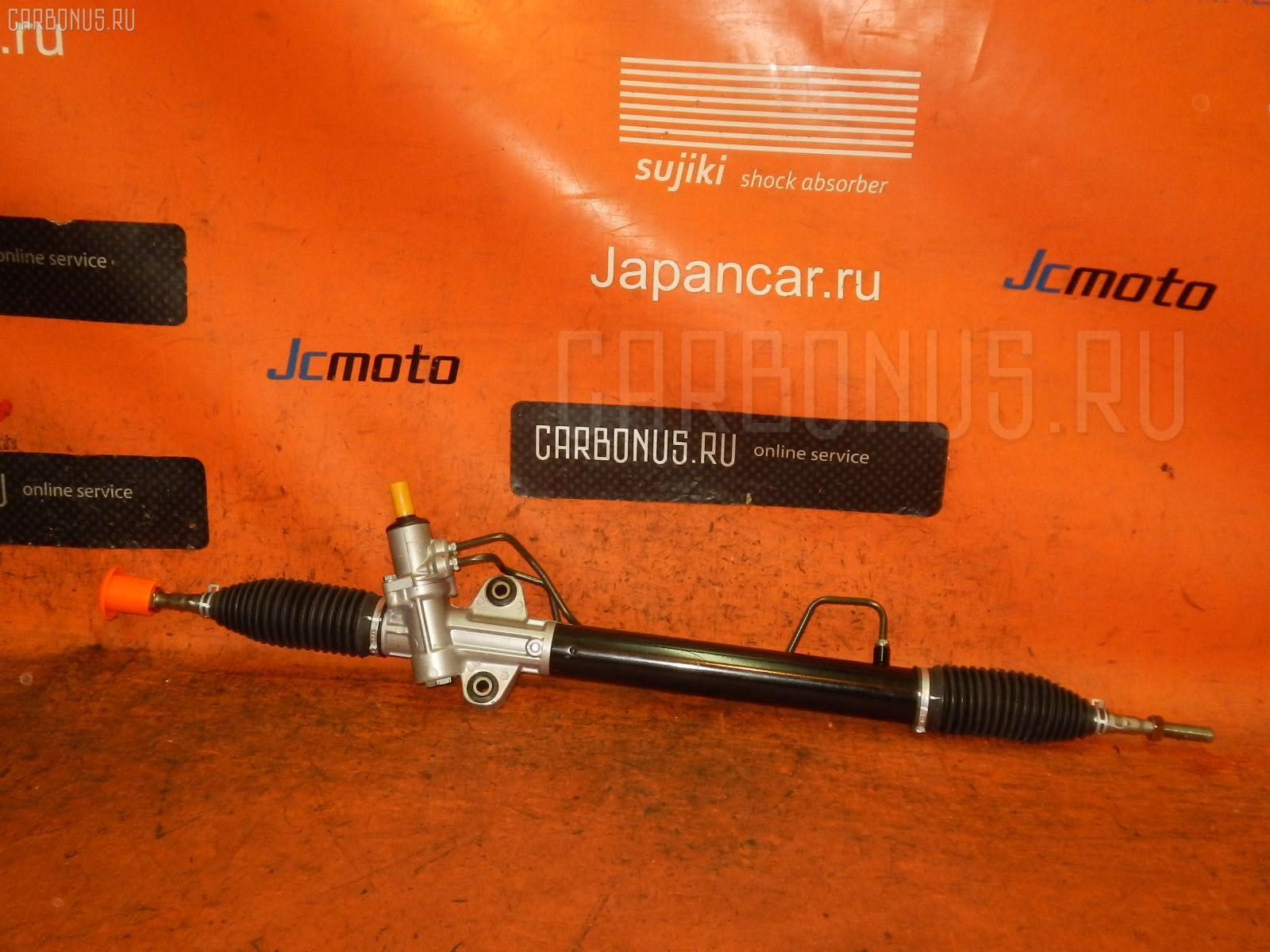 Рулевая рейка MITSUBISHI L200 KB4T. Фото 7