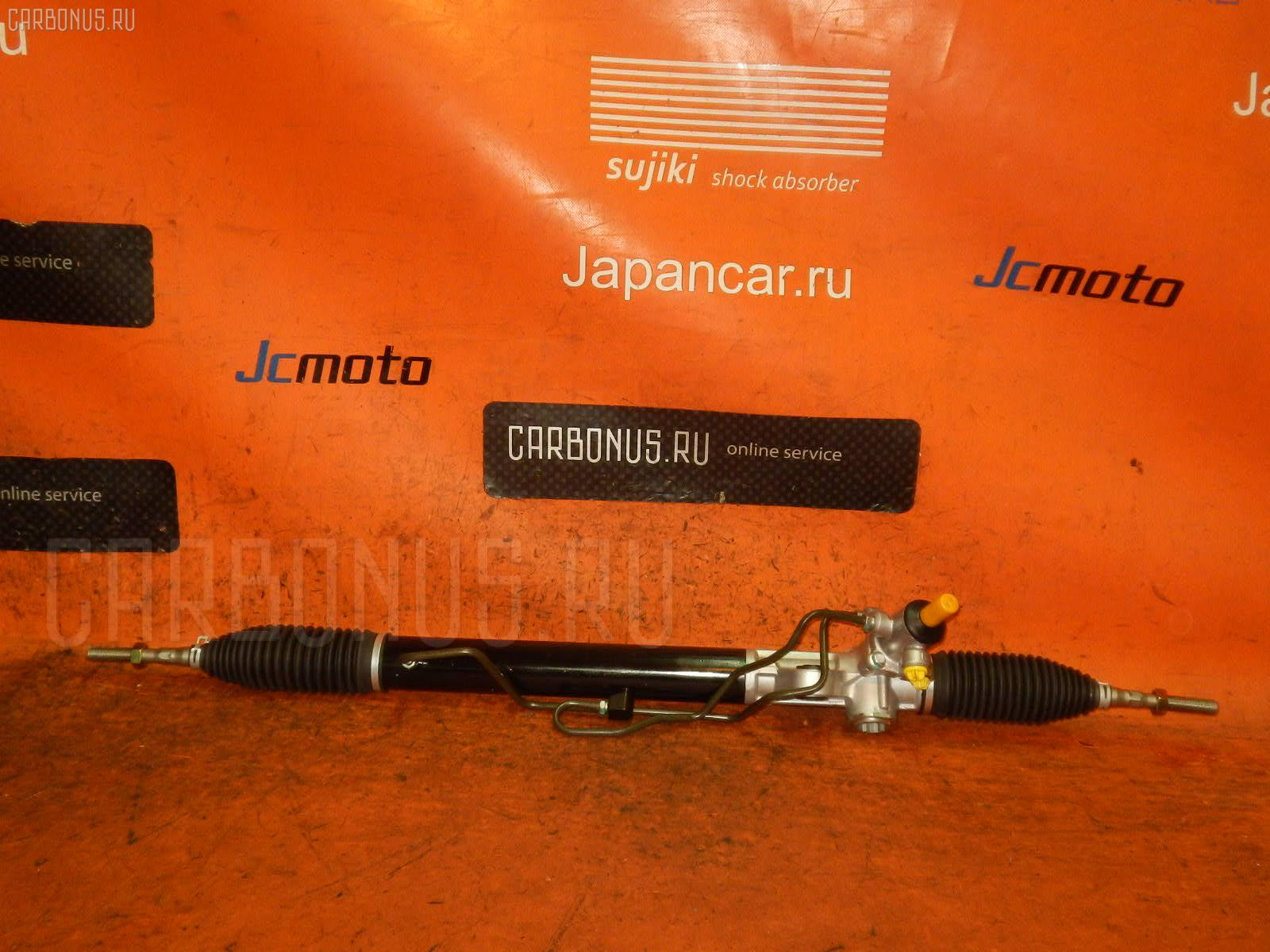 Рулевая рейка MITSUBISHI L200 KB4T. Фото 8