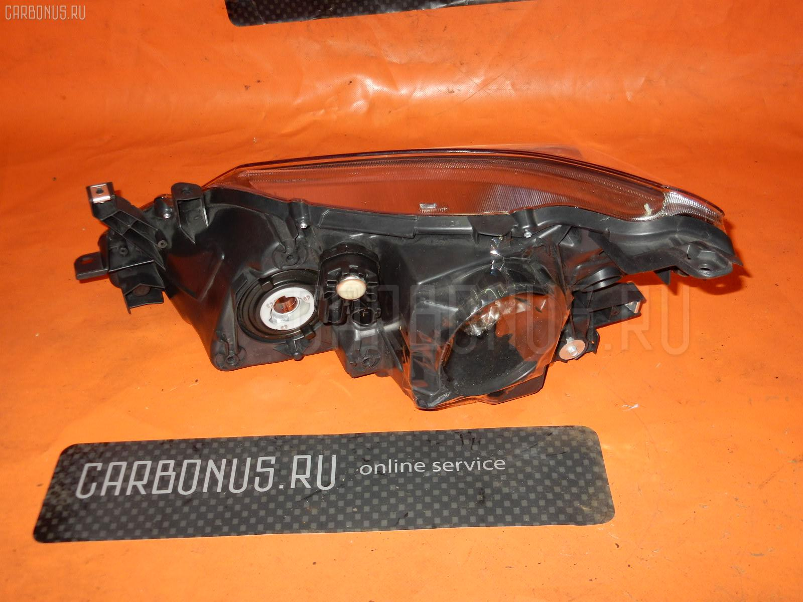 Фара Toyota Mark x GRX133 Фото 1