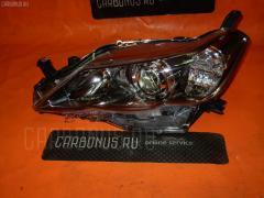 Фара Toyota Mark x GRX133 Фото 2
