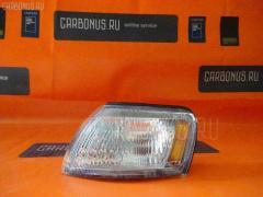 Поворотник к фаре Toyota Caldina ST190 Фото 3