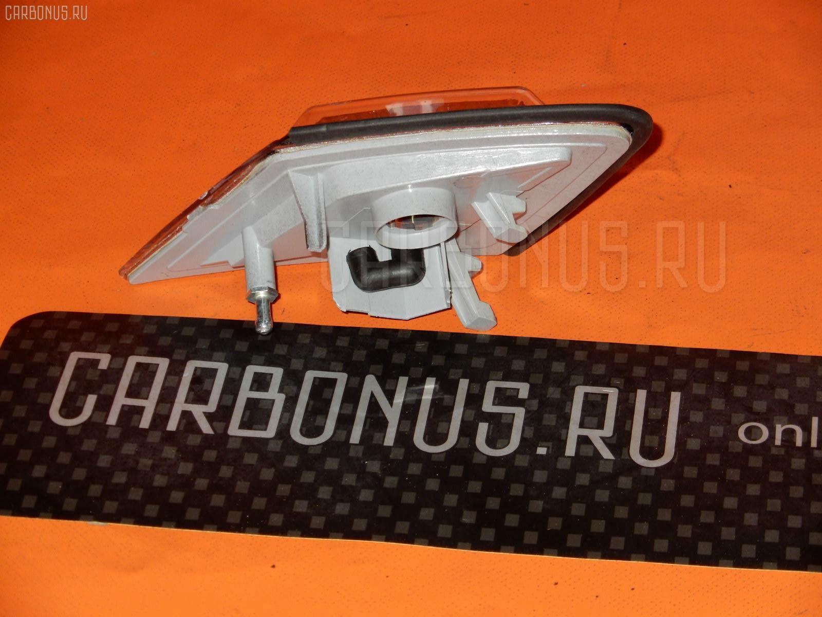 Поворотник к фаре TOYOTA MARK II GX90. Фото 11