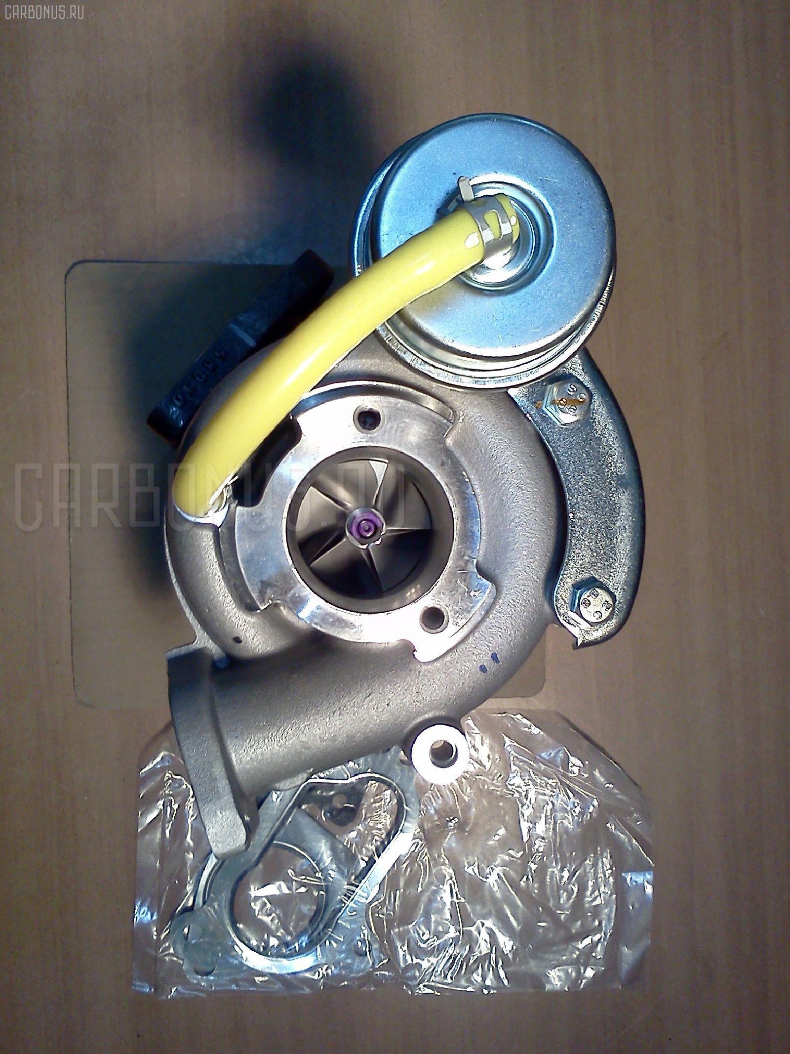 Турбина TOYOTA MEGA CRUISER BXD20V 15B-FT Фото 1