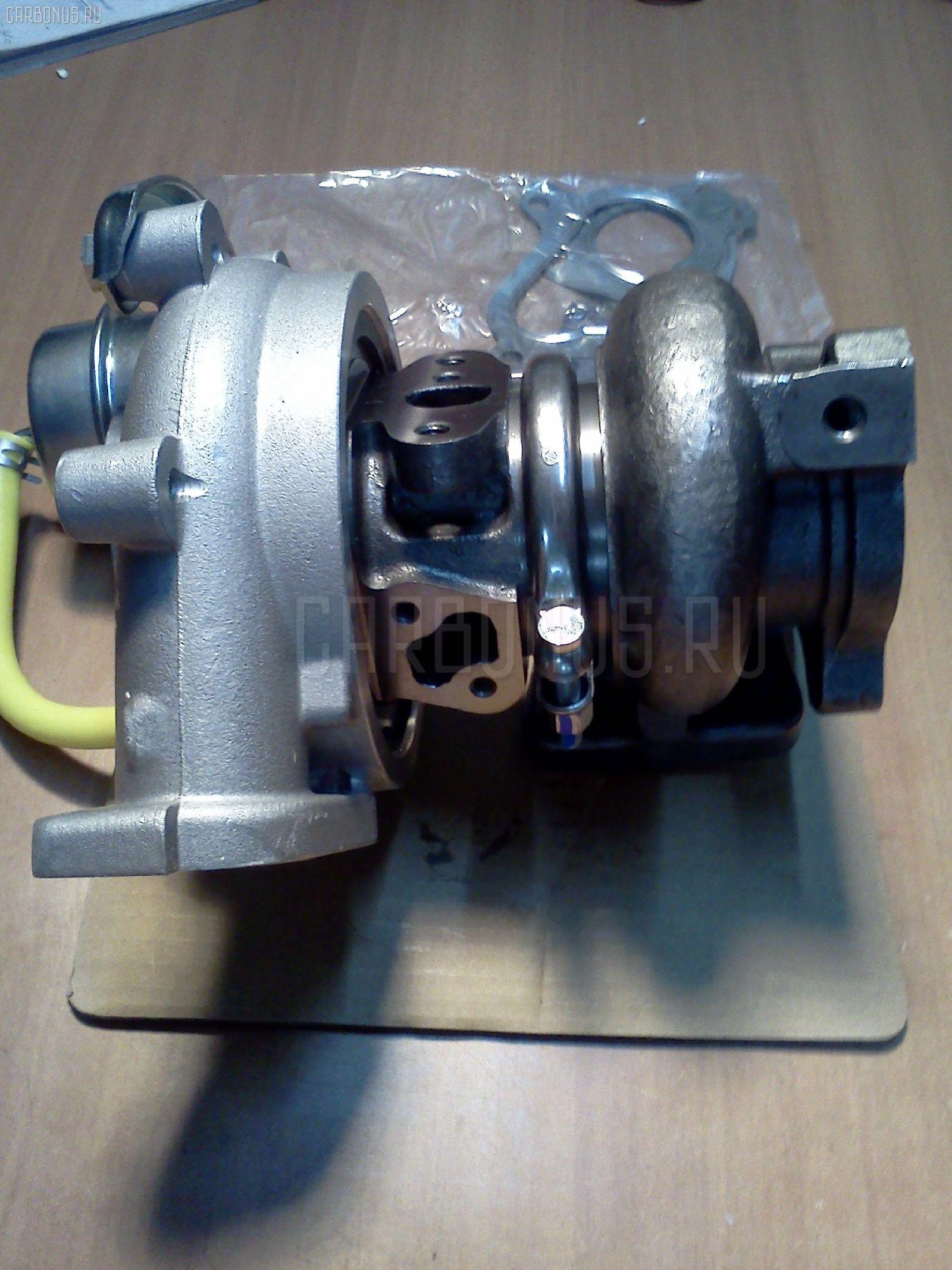 Турбина TOYOTA MEGA CRUISER BXD20V 15B-FT Фото 6