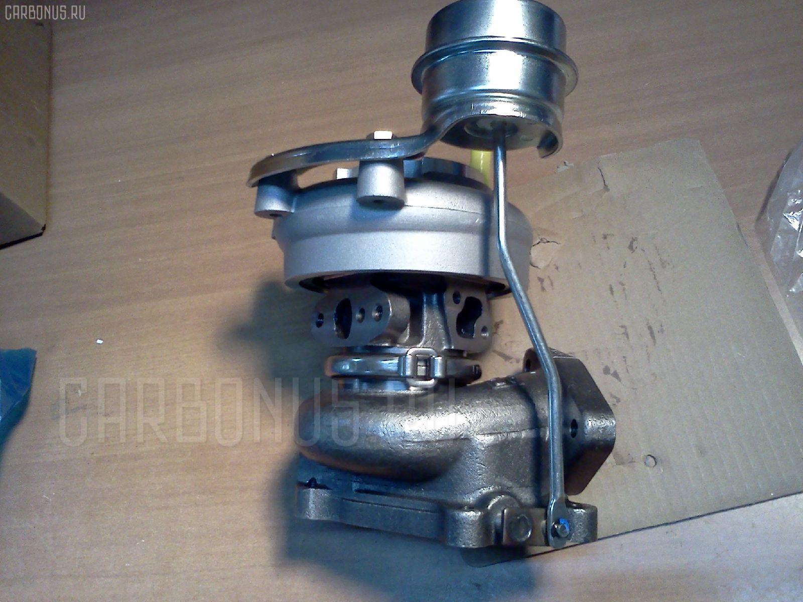 Турбина TOYOTA MEGA CRUISER BXD20V 15B-FT Фото 8
