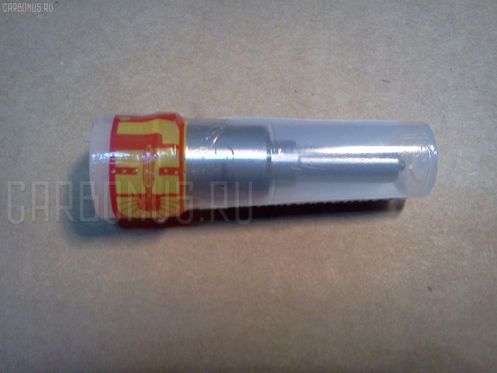 Распылитель форсунки ISUZU ELF 4HE1TC. Фото 5