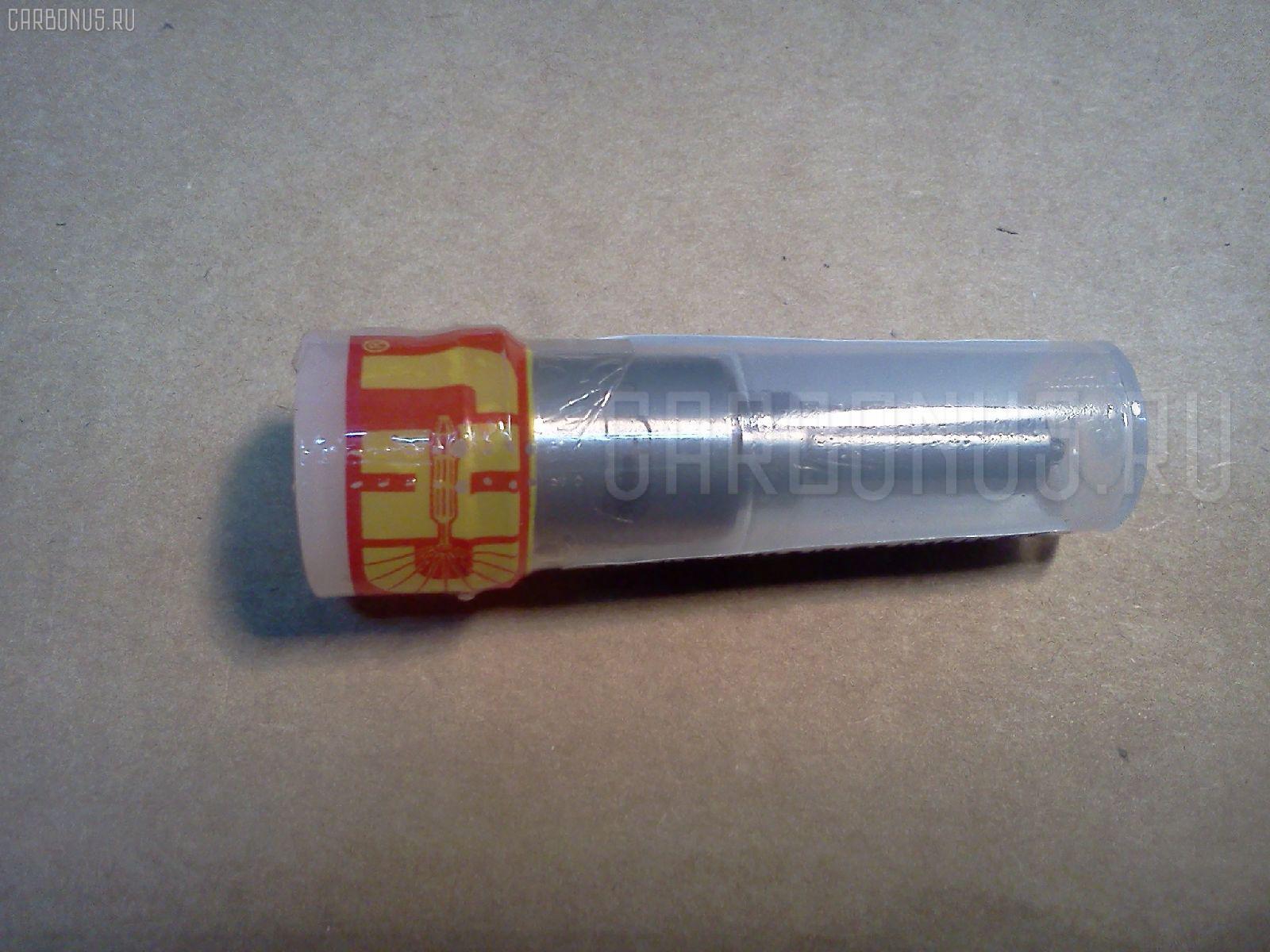 Распылитель форсунки ISUZU ELF 4HE1TC. Фото 6