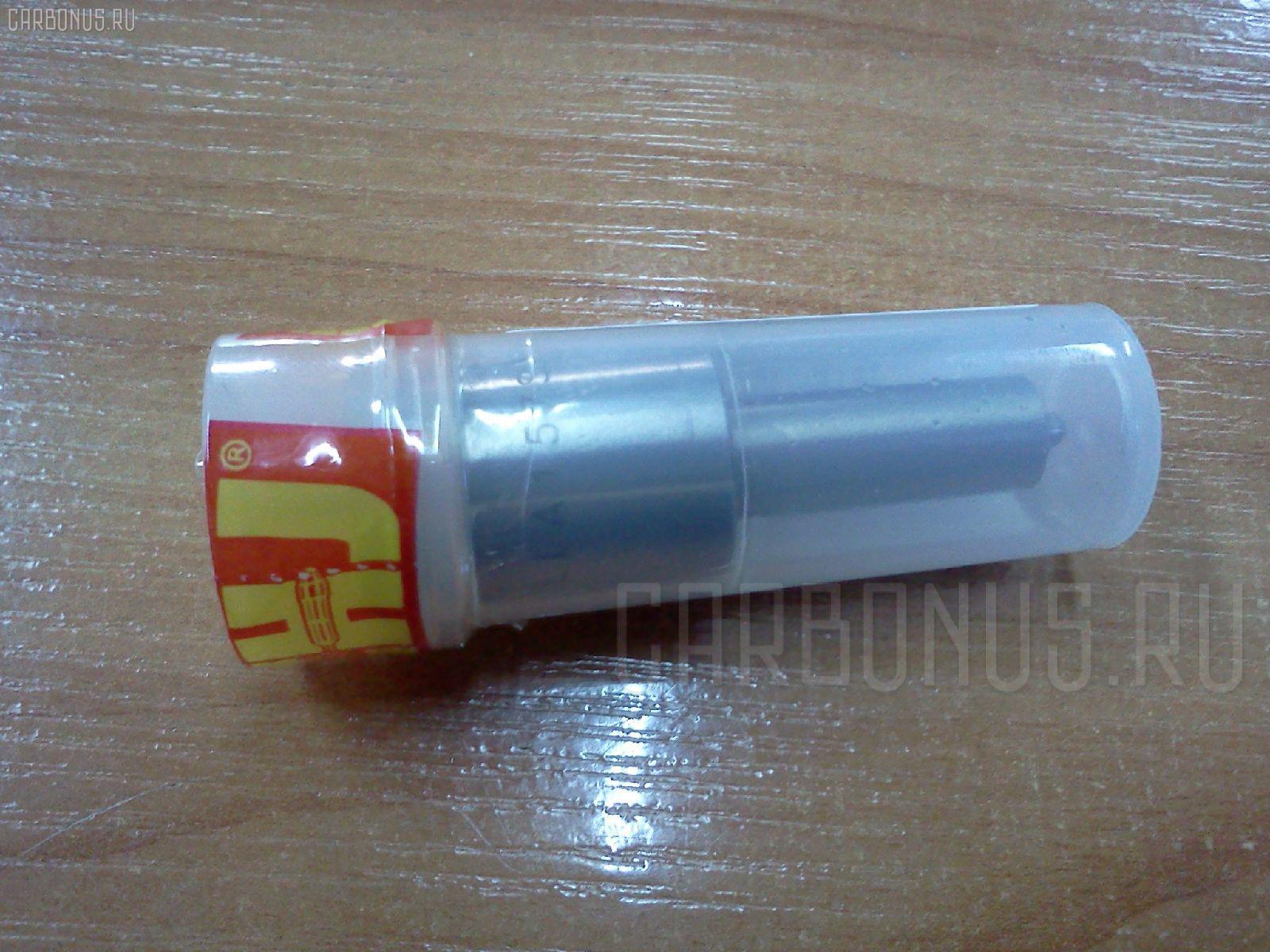 Распылитель форсунки MITSUBISHI FUSO FK517 6D161. Фото 3