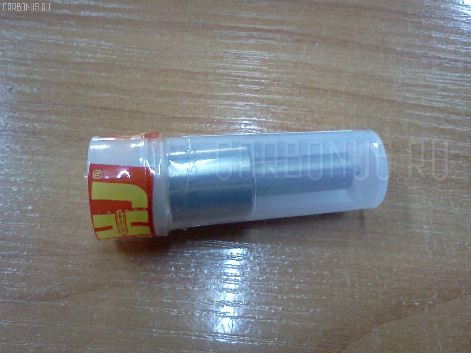Распылитель форсунки MITSUBISHI FUSO FK517 6D161. Фото 4