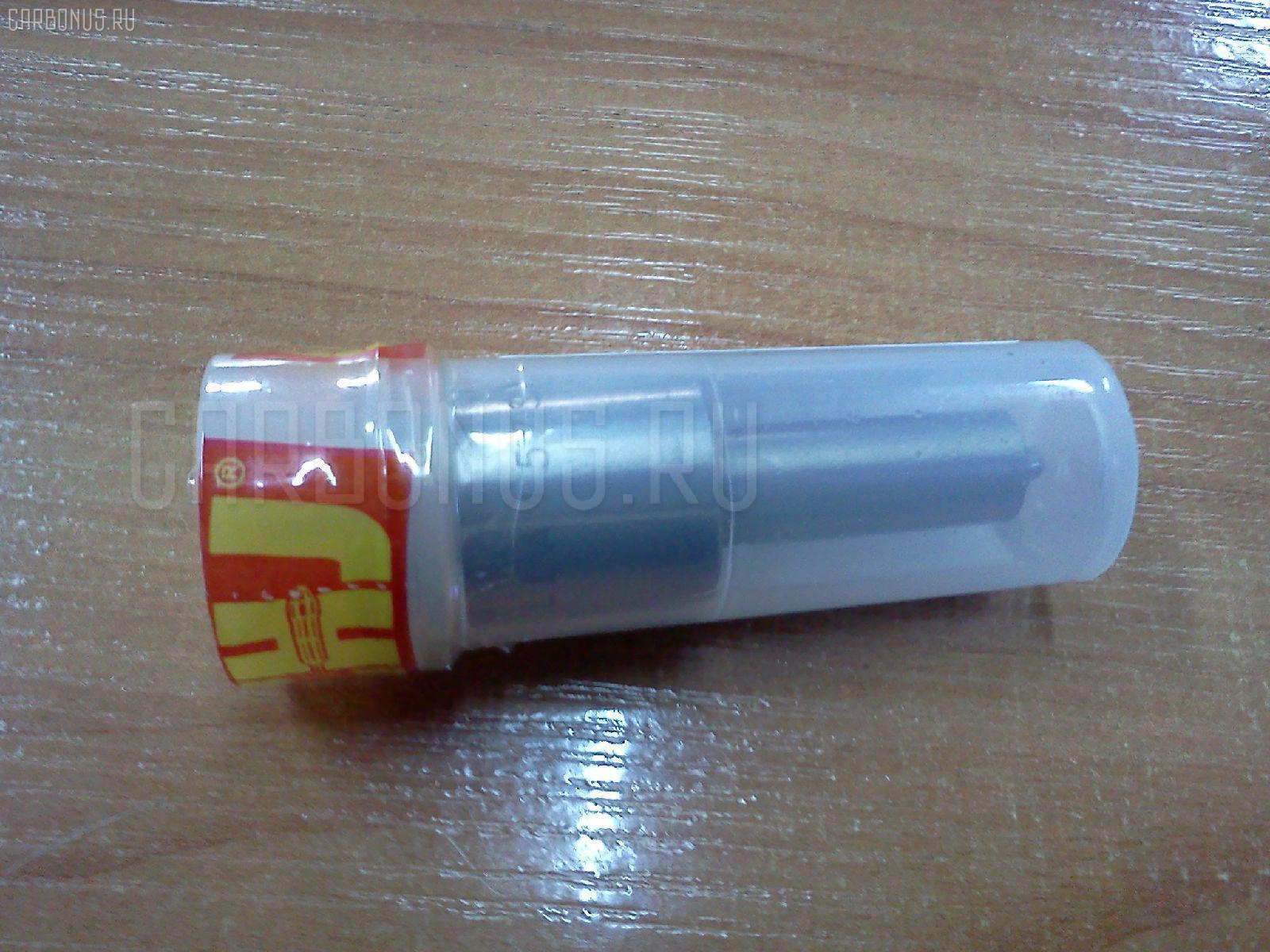 Распылитель форсунки MITSUBISHI FUSO FK517 6D161. Фото 5