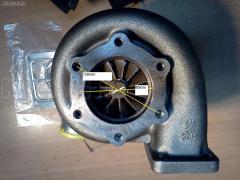Турбина HITACHI ZX450 6WG1T Фото 4