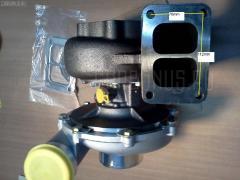 Турбина HITACHI ZX450 6WG1T Фото 5