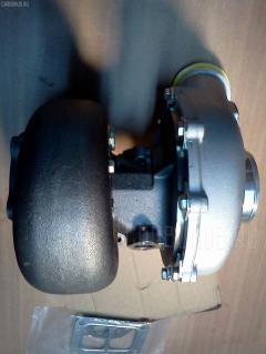 Турбина HITACHI ZX450 6WG1T Фото 7