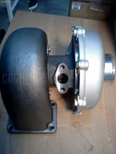 Турбина HITACHI ZX450 6WG1T Фото 8