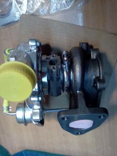 Турбина TOYOTA HIACE KDH200 2KDFTV SST ST-138-7819