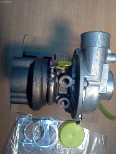 Турбина ISUZU BIGHORN 4JB1TC SST ST-138-5872