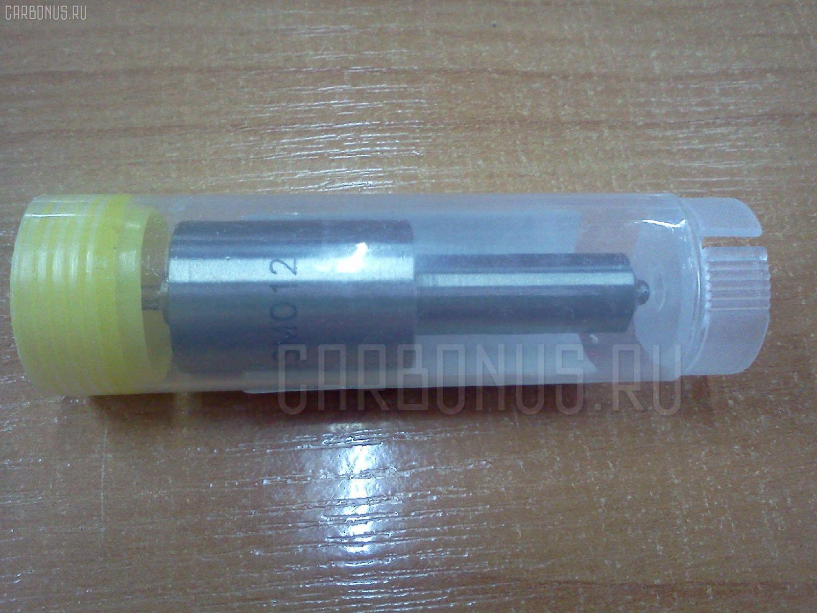 Распылитель форсунки KOMATSU PC400 SA6D125E Фото 1
