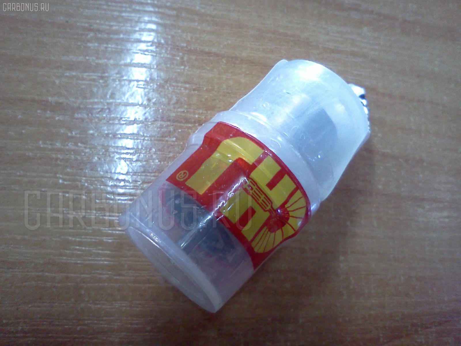 Распылитель форсунки KOMATSU D20P-5 4D94. Фото 7