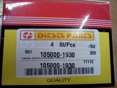 Распылитель форсунки DIESEL PARTS DN4SDND90 на Mitsubishi Mmc40 4DQ5 Фото 2