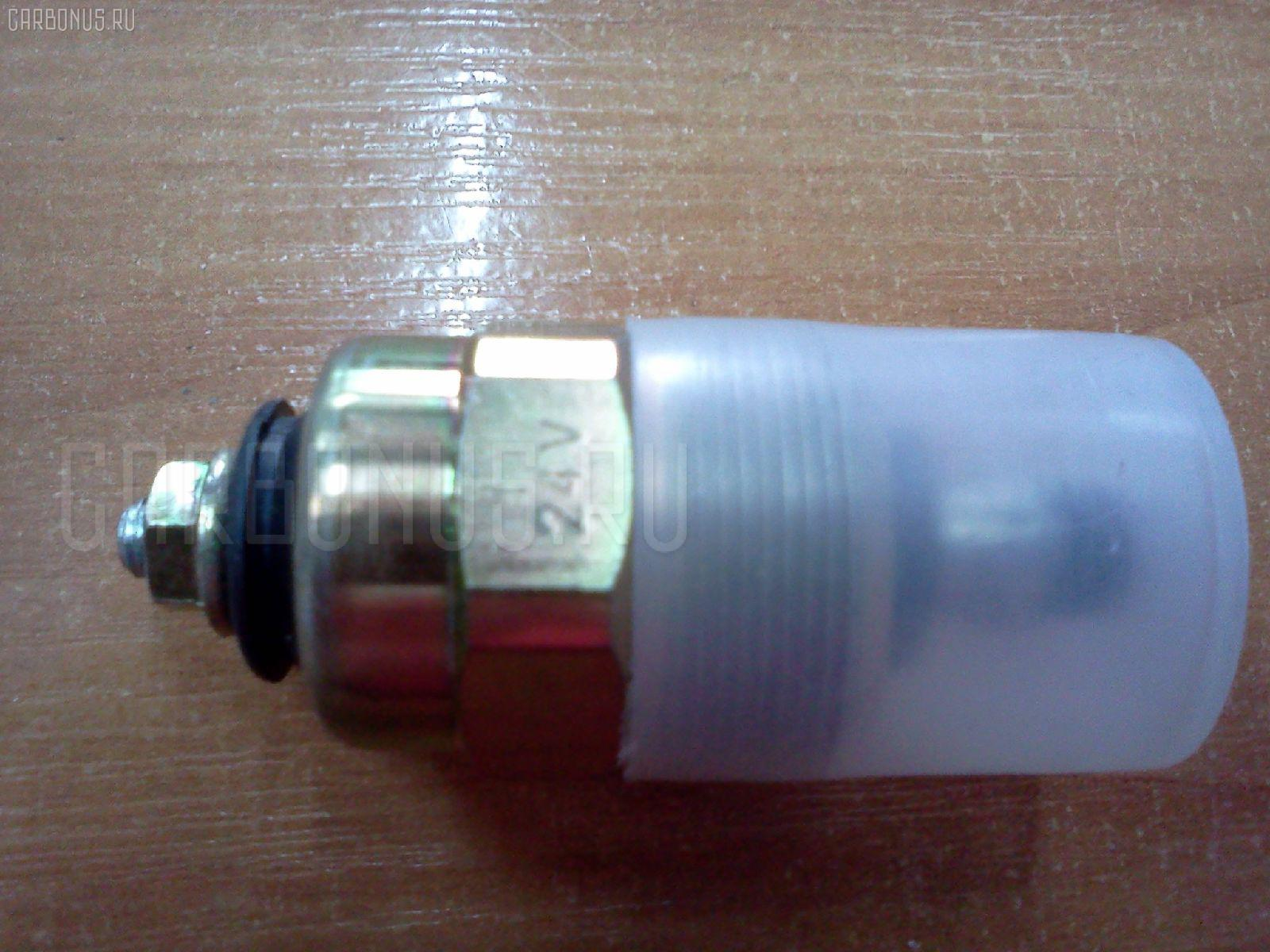 Клапан топливной аппаратуры Isuzu Elf 4HF1 Фото 1