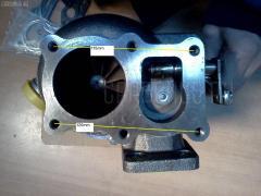 Турбина HINO RANGER FD1H H06C-TI Фото 1