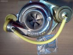Турбина HINO RANGER FD1H H06C-TI Фото 4