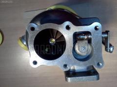 Турбина HINO RANGER FD1H H06C-TI Фото 6