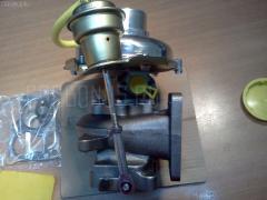 Турбина Hino Ranger FD1H H06C-TI Фото 11