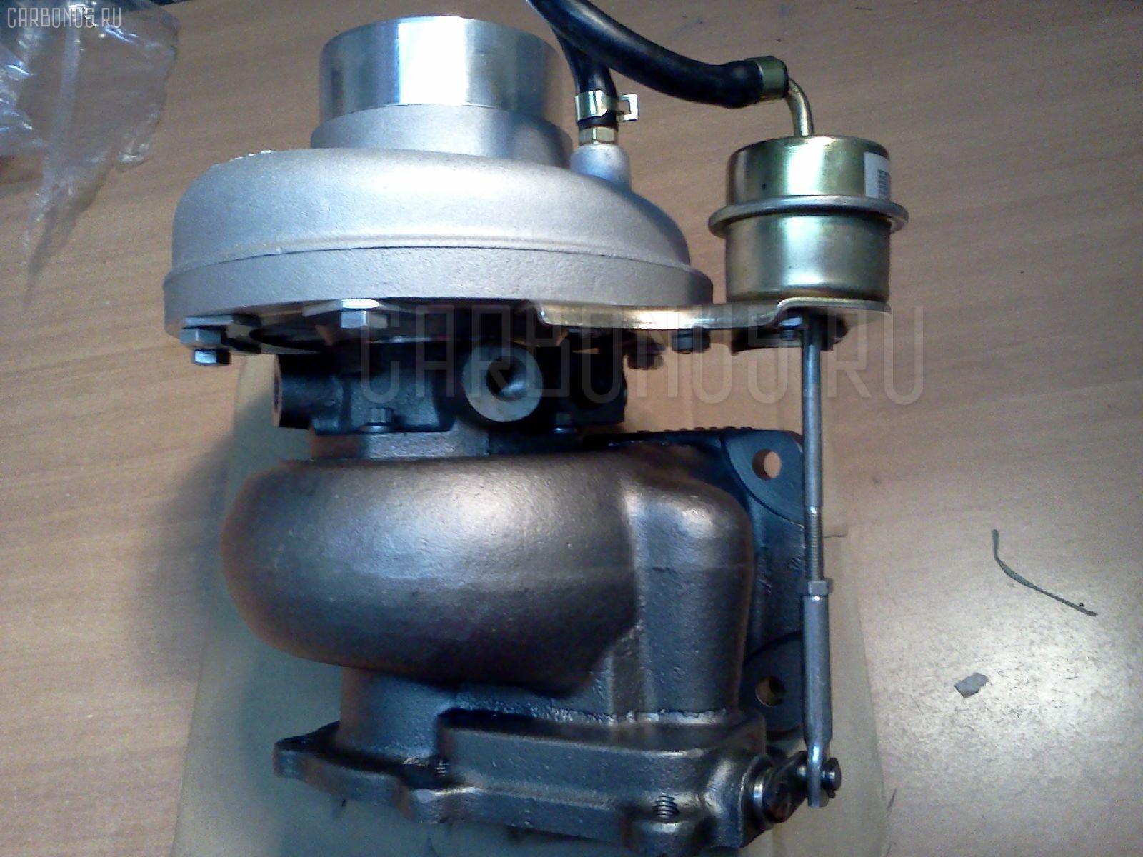 Турбина ISUZU FORWARD 6HK1 Фото 10