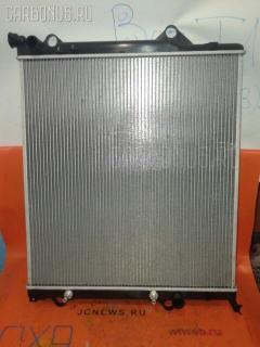 Радиатор ДВС TOYOTA LAND CRUISER PRADO RZJ125W 3RZ-FE Фото 2