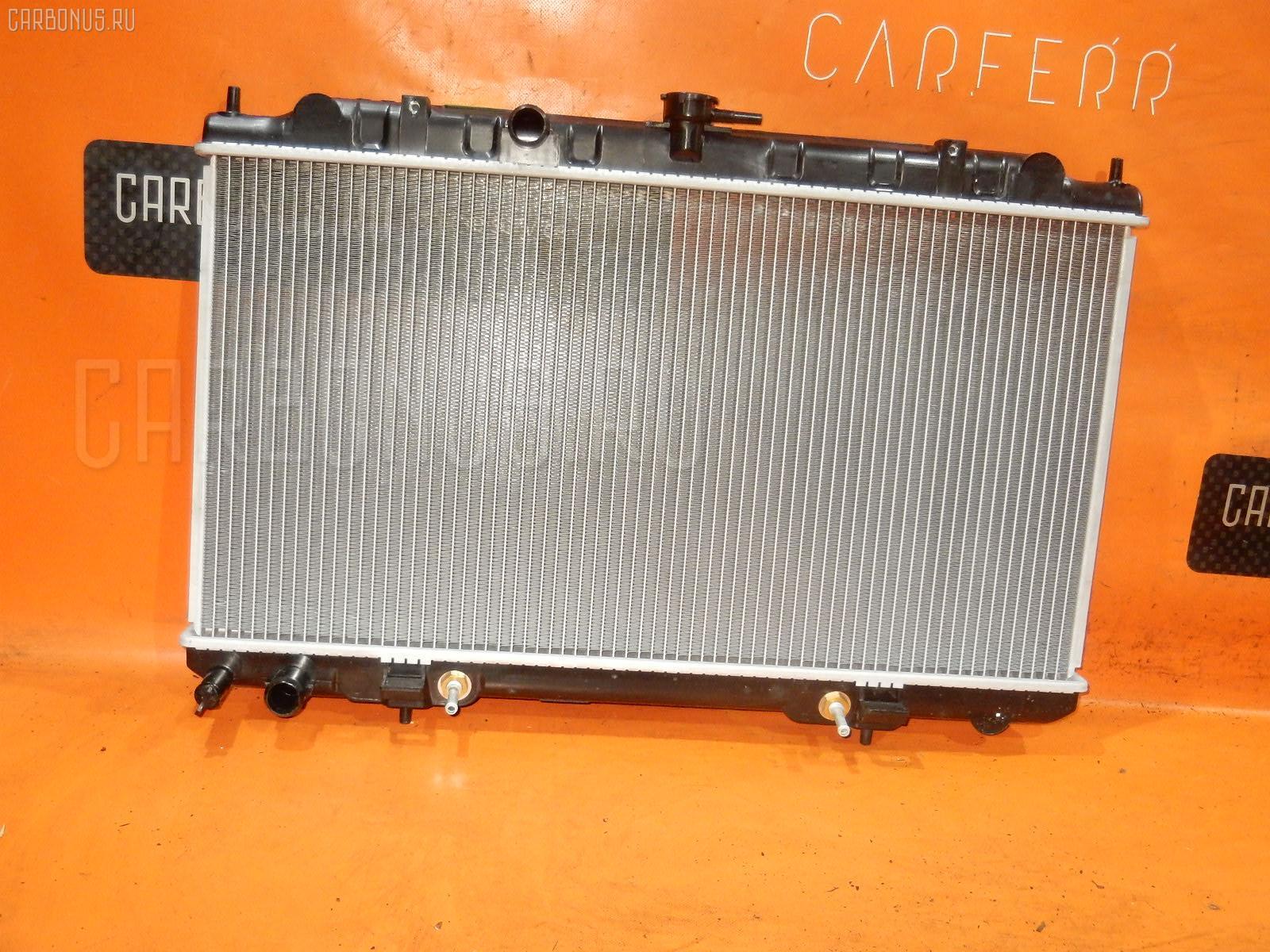 Радиатор ДВС NISSAN AD WAGON VFY11 QG15DE Фото 1