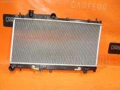 Радиатор ДВС Subaru Impreza wagon GH2 EL15 Фото 1