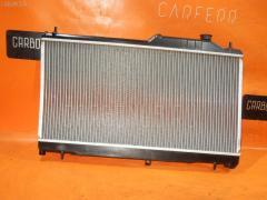 Радиатор ДВС Subaru Impreza wagon GH2 EL15 Фото 2