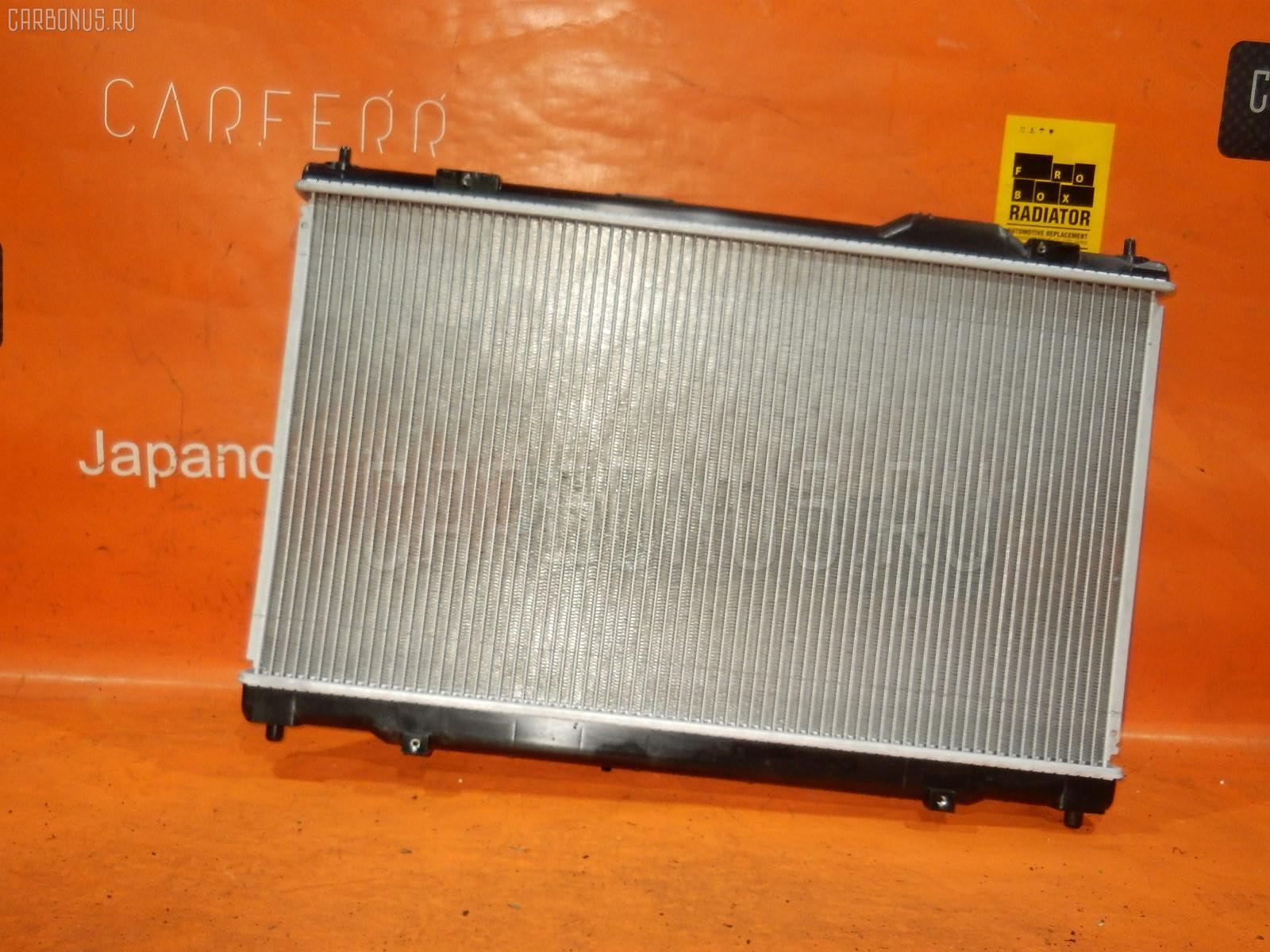 Радиатор ДВС LEXUS GS350 GRS191 2GR-FSE Фото 1