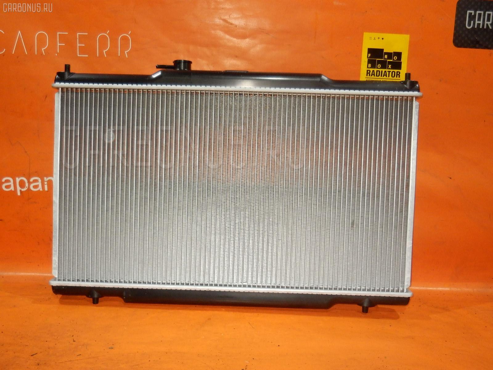 Радиатор ДВС HONDA CR-V RD4 K20A Фото 1