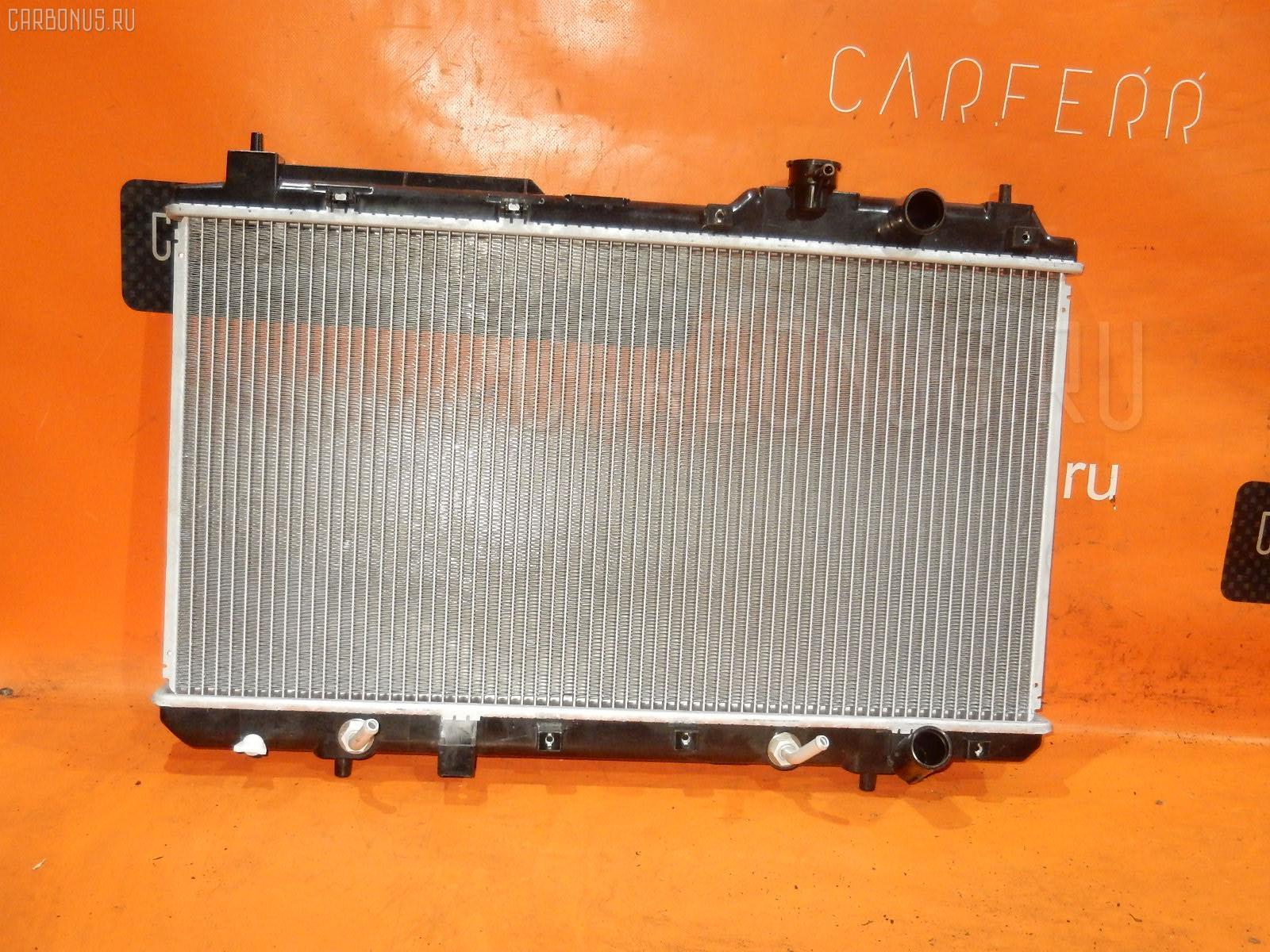 Радиатор ДВС HONDA CR-V RD1 B20B Фото 1