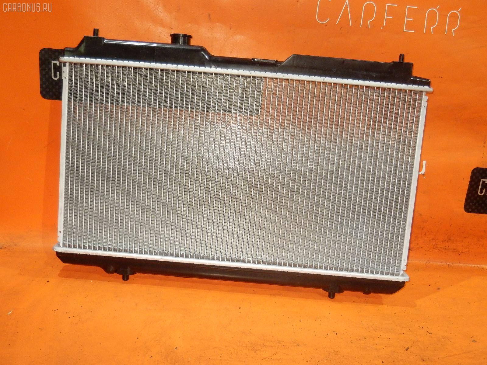 Радиатор ДВС HONDA CR-V RD1 B20B Фото 2