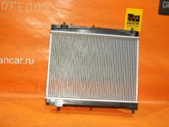 Радиатор ДВС TOYOTA VITZ KSP130 1KR-FE Фото 2