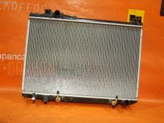 Радиатор ДВС TOYOTA CROWN JZS141 1JZ-GE FROBOX FX-036-6011