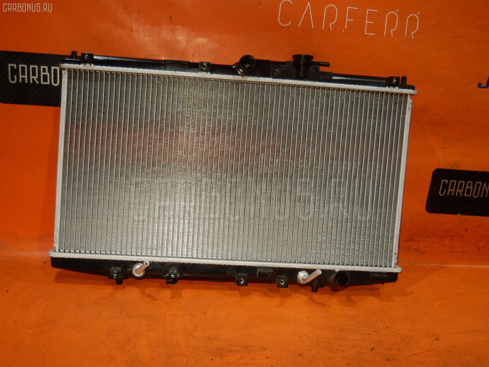 Радиатор ДВС HONDA ACCORD CF3 F18B. Фото 6