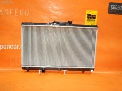 Радиатор ДВС TOYOTA COROLLA AE100 5A-FE Фото 1